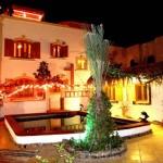 Villa Surfers-Lounge-Dahab mit Pool und Bungalow